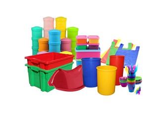 پلاستیک و قطعات پلیمری