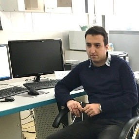 رضا سلیمی